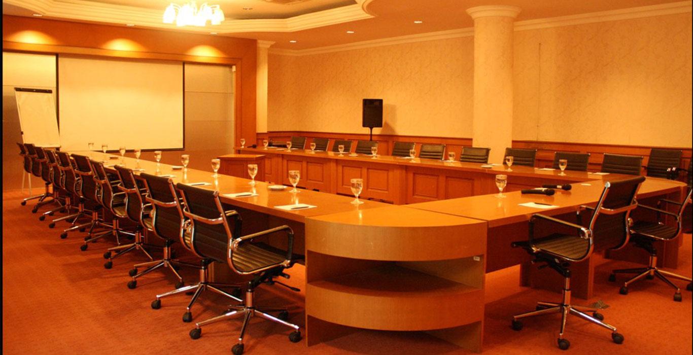 Fullboard Meeting Package 2021