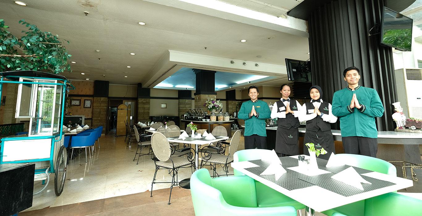 Melati Cafe